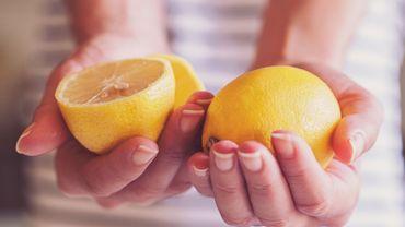 Le citron au service de votre maison