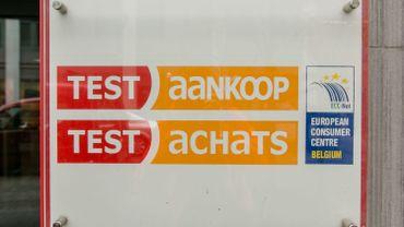 Selon l'enquête de Test-Achats, 45% des Belges auraient déjà eu un problème avec un article dans les deux premières années après l'achat.