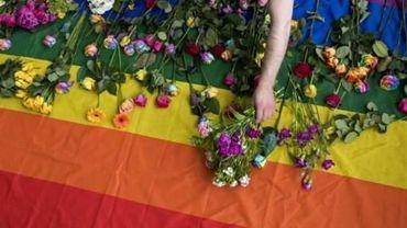 """La CEDH rend ce mardi son arrêt sur la loi russe qui interdit la """"propagande gay"""""""