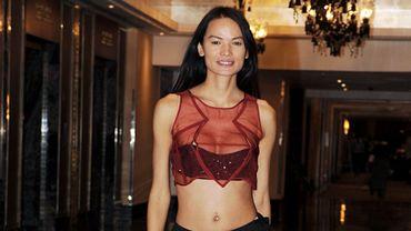 Une mannequin transgenre à une Fashion Week en Inde, une première