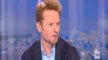 Pierre Vanderhaeghen, lauréat du prix Francqui 2011