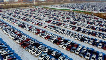 Le marché belge a de quoi se réjouir puisqu'il a écoulé 322 302 véhicules, soit une hausse de 4,1% par rapport au premier semestre de l'an dernier.