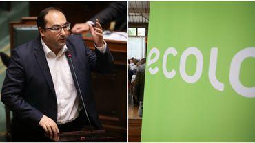 """Ecolo a dénoncé samedi les choix politiques """"irréfléchis"""" et """"problématiques pour l'avenir"""" posés par les principaux ministres du gouvernement fédéral"""