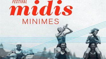 """La 33ème édition du festival Midis-Minimes: de la musique de qualité """"sur le pouce"""""""