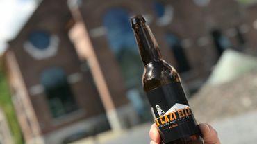 Charleroi : Une bière pour la Bois du Cazier
