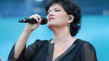 La chanteuse Maurane annule tous ses concerts