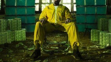 """Arte diffusera le début de la fin de """"Breaking Bad"""" dès le 6 décembre"""