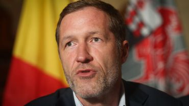 Paul Magnette sera tête de liste à l'Europe et Porte-parole du PS