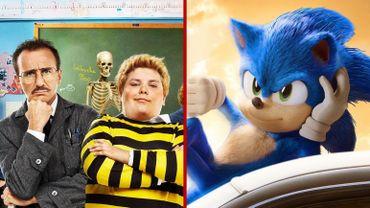 """VOD spéciale kids : """"Ducobu 3"""" & """"Sonic, le film"""""""