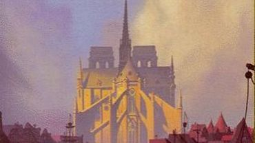"""""""Notre-Dame de Paris"""" sera décliné en mini-série par la chaîne américaine ABC"""