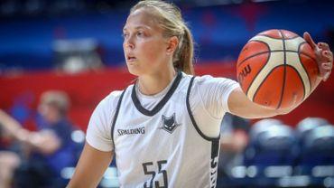Large victoire pour Lyon et Julie Allemand en Euroligue