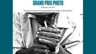 """""""L'usure de l'âge"""" de Sébastien Milon, vainqueur du Grand Prix Photo de Voyageurs du Monde"""
