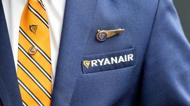 Menace de nouvelles journées de grève à Ryanair d'ici la fin de l'année