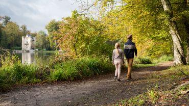 Passer des vacances royales dans l'Oise, à 2h de la Belgique!