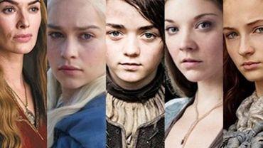 Quelle femme de Game of Thrones êtes-vous ?