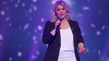Eurovision : 33 ans après sa victoire, que devient Sandra Kim ?