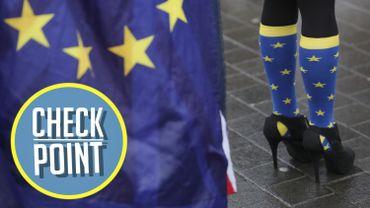 L'élection du président de la Commission crée des tensions entre commission et parlement européens d'un côté, et conseil européen de l'autre.