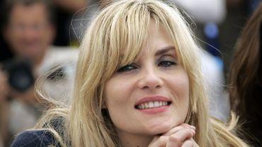 Emmanuelle Seigner campera la maîtresse de Staline, joué par Gérard Depardieu