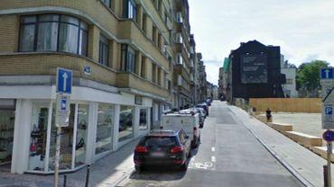 Le promoteur Pro Winko a cédé une troisième habitation dans la rue des Chevaliers.