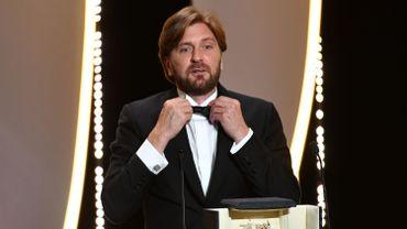 Ruben Östlund