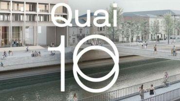Quai 10 à Charleroi récolte 269.000 euros dans le cadre de son appel à obligations