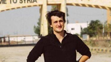 Libéré de sa prison turque, le journaliste et étudiant de l'IHECS Loup Bureau est en route pour Paris