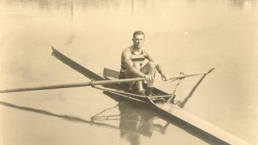 John Kelly en 1920