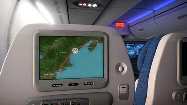 Airplane Mode reproduit toutes les conditions d'un vol long-courrier de six heures