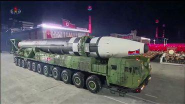 La longueur de ce missile est estimée à 24 mètres et son diamètre à 2,5 mètres.