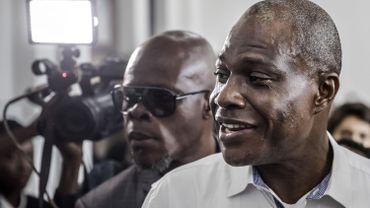 RD Congo: Martin Fayulu aurait déjà déposé son recours, des forces de l'ordre près de sa maison