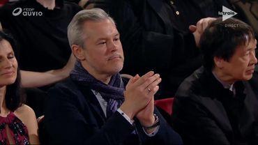"Après la prestation de Sylvia Huang, le juré Vadim Repin a bravé ""l'interdit"" et a discrètement applaudi"