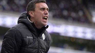 Arnar Vidarsson, ex-Lokeren, désigné coach de l'Islande en urgence pour le match face aux Diables