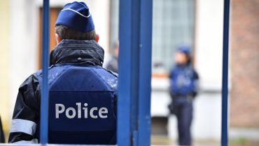 Onze perquisitions et 10 interpellations liées au dossier terrorisme
