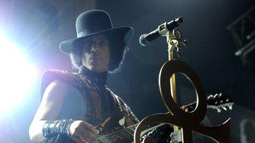 Prince le 27 mai en concert au Sportpaleis d'Anvers