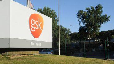 """Tout le département """"vaccins"""" de GSK est sur le sol belge, mais sa maison-mère est à Londre"""