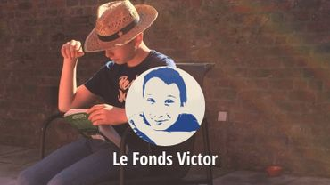 Le Fonds Victor veut redonner l'envie de lire aux enfants