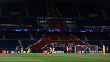 """Un """"Final 8"""" envisagé pour conclure la Champions League au mois d'août"""
