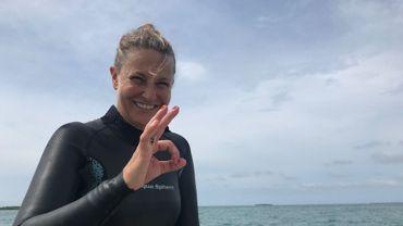 Sandra Bessudo, petite sirène colombienne devenue secrétaire d'état à l'environnement
