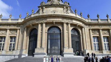 Le souverain souhaiterait éviter une visite d'un musée à propos duquel le débat n'est pas terminé.