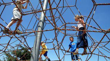 10 bonnes raisons de laisser vos enfants aller jouer dehors