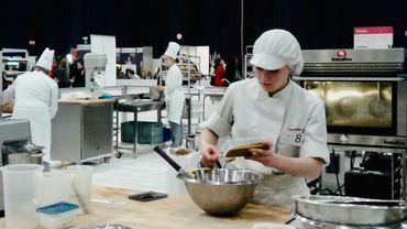 Cuisine, menuiserie, carreleur... la finale du championnat national des métiers techniques et technologiques, qui devait se tenir les 23 et 24 mars à Ciney, est reportée.