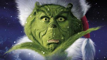 Soirée Pyjama : Le Grinch ce 23 décembre