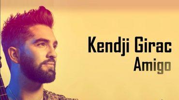Kendji !