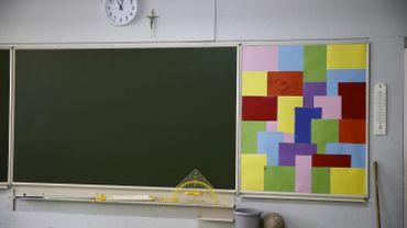 Inscriptions dans le secondaire : il reste 1196 élèves en liste d'attente