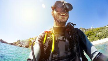 Les bienfaits de la plongée subaquatique