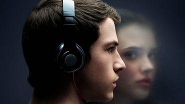 """""""13 reasons why"""", la série à succès de Netflix, revient pour une deuxième saison le 18 mai."""