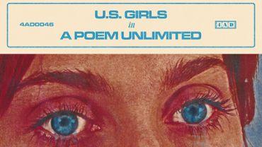 """A Poem Unlimited"" de U.S. Girls"