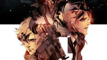 """""""Left Alive"""" rappelle """"Metal Gear Solid"""" car ils ont un artiste en commun"""