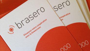 Brasero, une aide financière pour les coopératives.