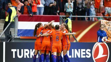 Succès à domicile pour les Pays-Bas en ouverture de leur Euro
